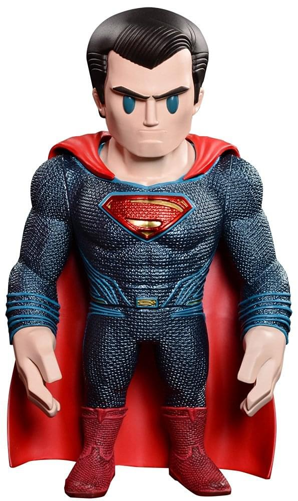 "Batman v Superman: Dawn of Justice Superman 6"" Bobblehead Artist Mix Figure"