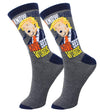 Trump Best Words Crew Sock Exclusive