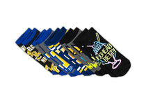 Load image into Gallery viewer, Riverdale Quotes Design Novelty Low-Cut Ankle Socks for Men & Women - 5 Pairs