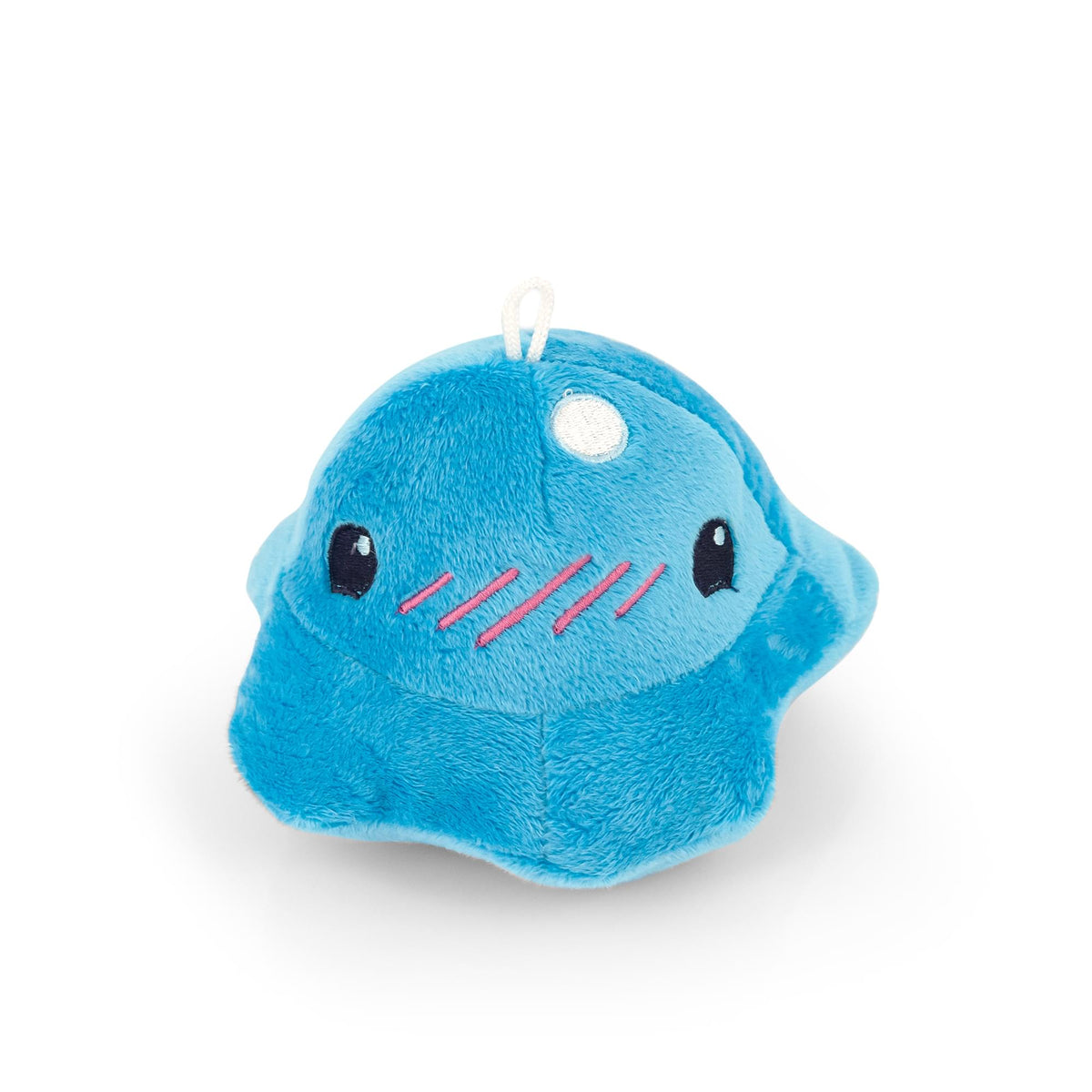 Slime Rancher Puddle Slime Plush Collectible | Soft Plush Doll | 4-Inch Tall