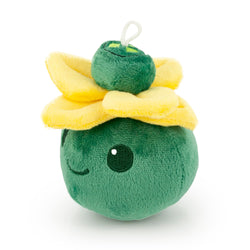 Slime Rancher Tangle Slime Plush Collectible | Soft Plush Doll | 4-Inch Tall