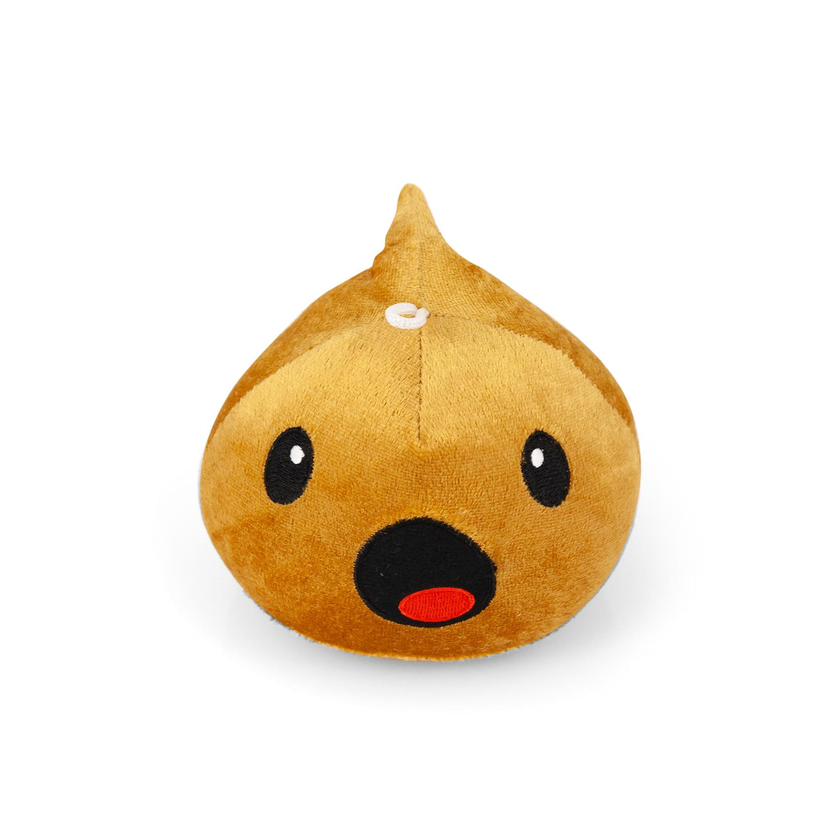 Slime Rancher Plush Toy Bean Bag Plushie | Gold Slime, by Imaginary People