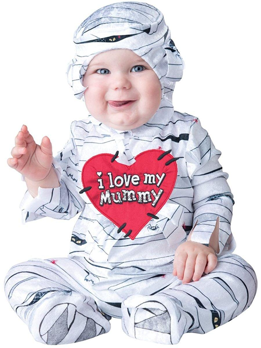 I Love My Mummy Infant Costume 18-24 Months