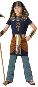 Pharaoh Deluxe Child Costume