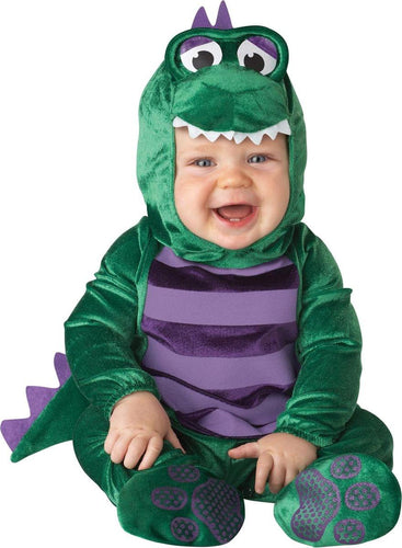 Dinky Dino Costume Infant