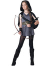 Medieval Huntress Costume Tween