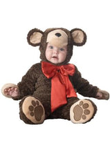 Load image into Gallery viewer, Lil' Teddy Bear Costume 6-12 Months