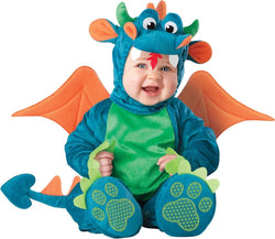 Dinky Dragon Costume Infant