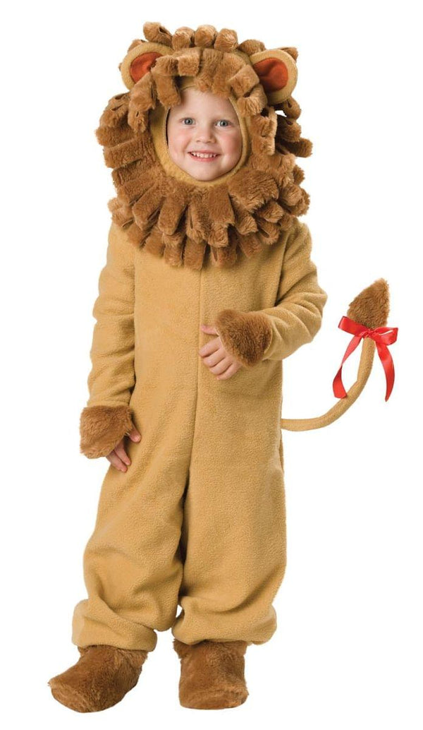 Lil' Lion Costume Toddler