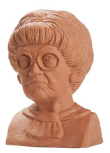 Load image into Gallery viewer, Golden Girls Chia Pet Sophia Decorative Pottery Planter