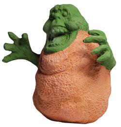 Ghostbusters Chia Pet Slimer Decorative Pottery Planter