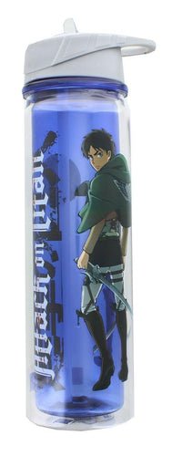 Attack On Titan Water Bottle