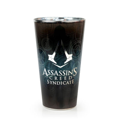 Assassin's Creed Syndicate Jacob Frye 16oz Pint Glass