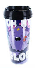 Load image into Gallery viewer, Adventure Time Travel Mug Bundle, Set of 2