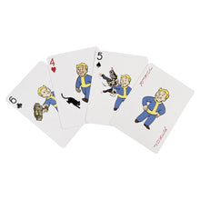 Load image into Gallery viewer, Fallout Vault Boy Playing Cards