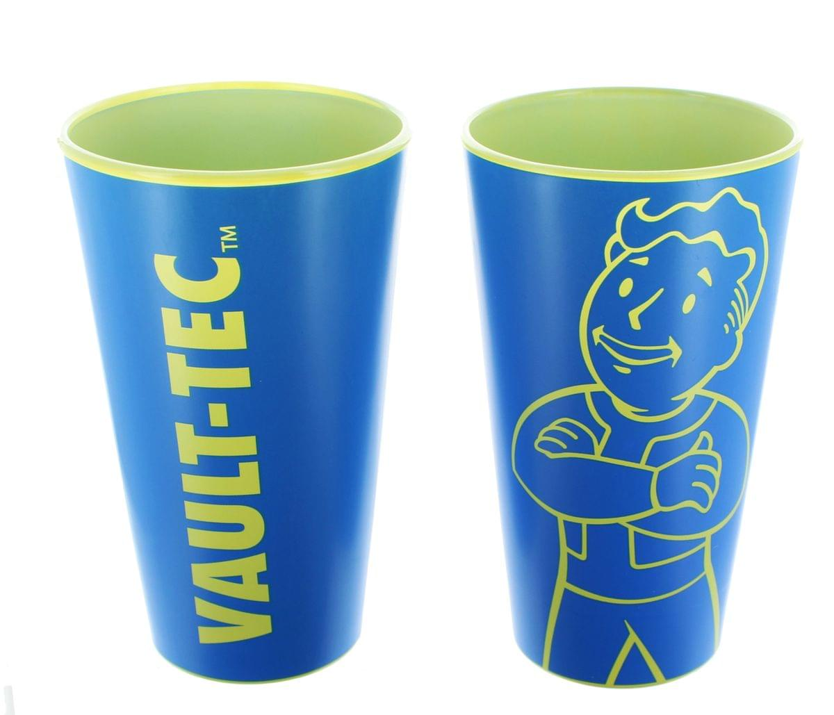 Fallout 16oz Pint Glass 2-Pack