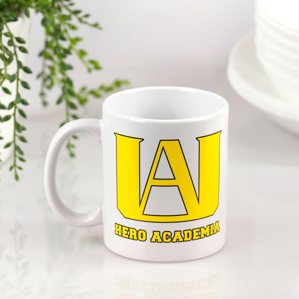My Hero Acadamia U.A. High School 11 oz Ceramic Coffee mug