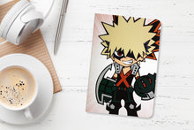 Load image into Gallery viewer, My Hero Academia LookSee Mystery Gift Box | Includes 5 Themed Collectibles | Midoriya Box