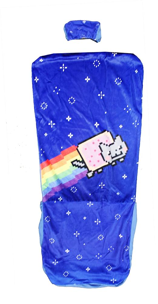 Nyan Cat Seat Covers