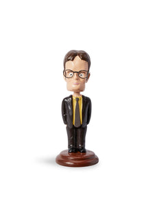 The Office Dwight Schrute 5.5-Inch Bobblehead Figure