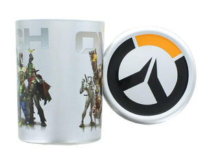 Overwatch Apothecary 12oz Jar