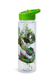 Pokemon Rayquaza 16oz Water Bottle - BPA-Free Reusable Drinking Bottles
