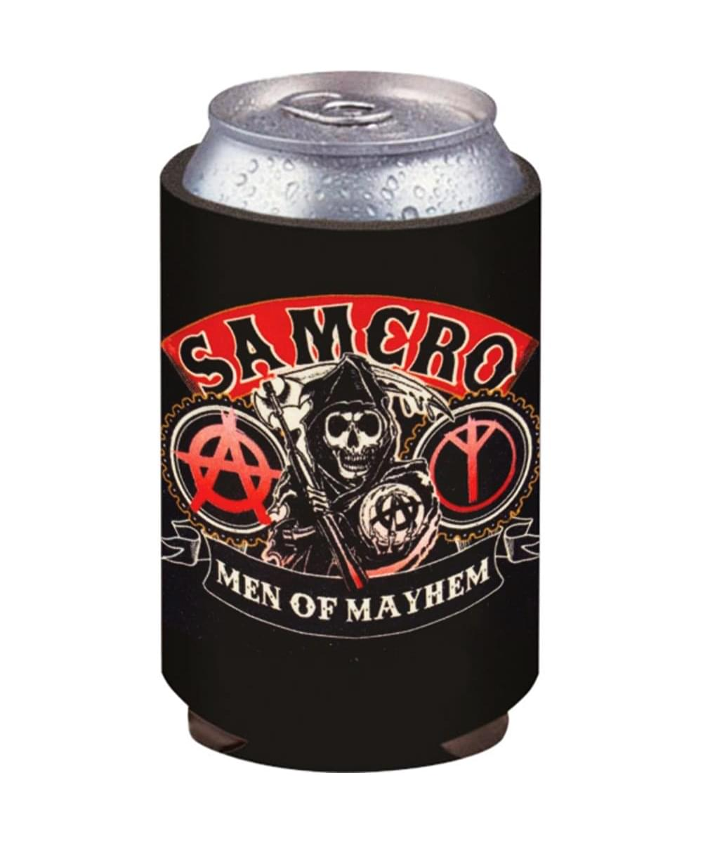 Sons of Anarchy SAMCRO Can Cooler