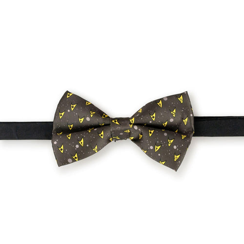 Star Trek: The Original Series Starfleet Bow Tie | Features Starfleet Duties