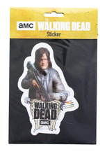 Load image into Gallery viewer, The Walking Dead Daryl Dixon Sticker