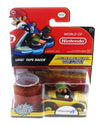 World of Nintendo Tape Racer Action Figure: Luigi