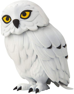 Harry Potter Interactive Creature | Sound-Activated Hedwig Owl