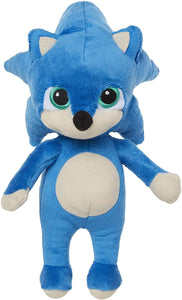 Sonic The Hedgehog 8.5 Inch Baby Sonic Plush