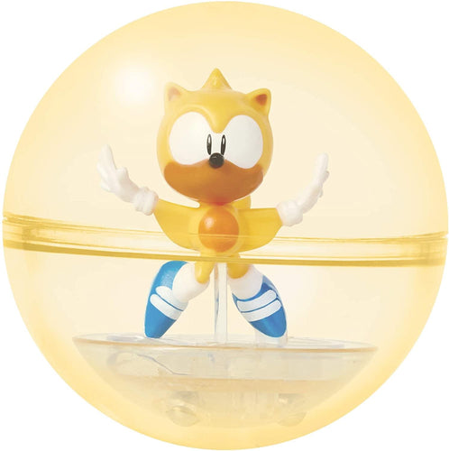 Sonic The Hedgehog 2 Inch Booster Sphere Figure | Ray