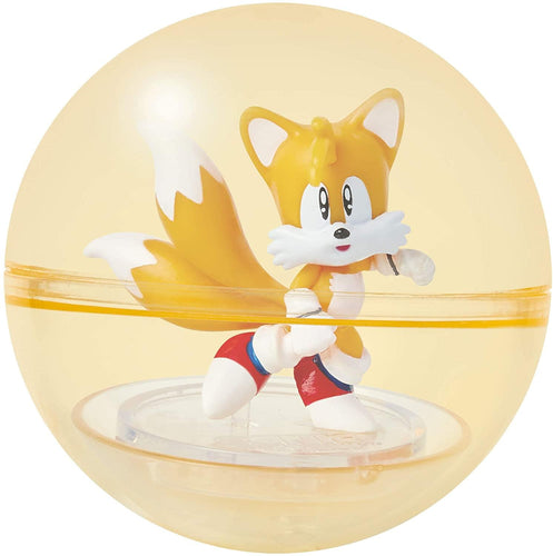 Sonic The Hedgehog 2 Inch Booster Sphere Figure | Tails