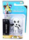 "World of Nintendo 2.5"" Mini Figure K.K. Slider"