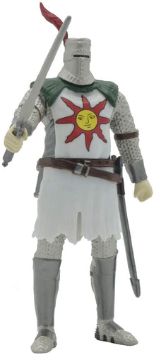 Dark Souls 4 Inch Mega Merge Action Figure | Solaire of Astora