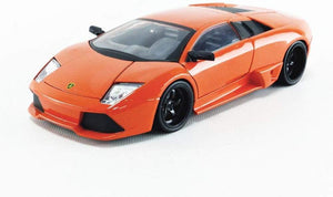 Fast & Furious Roman's Orange Lamborghini Murcielago 1:24 Die Cast Vehicle