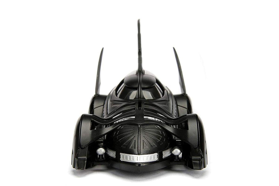 Batman 1995 Batman Forever 1/24 Die-Cast Batmobile