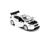 Fast & Furious 1:24 Diecast Vehicle: Little Nobody's Subaru WRX, White
