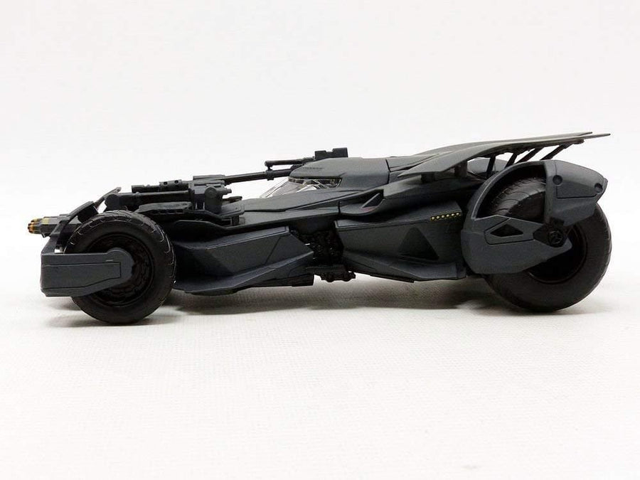 Batman 2017 Justice League 1/24 Die-Cast Batmobile