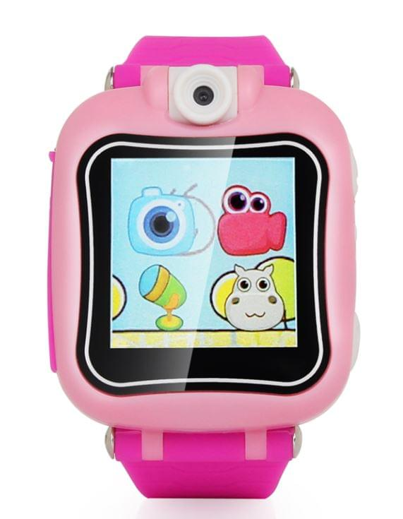 Edutab Kids Smart Watch | Pink
