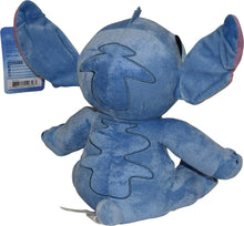 "Load image into Gallery viewer, Disney's Lilo & Stitch 12"" Stitch Plush"