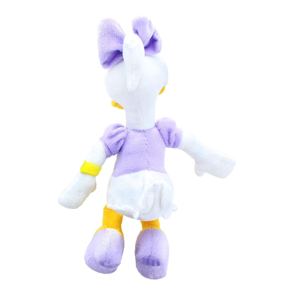 Disney Mickey Mouse & Friend 11 Inch Bean Plush | Daisy Duck