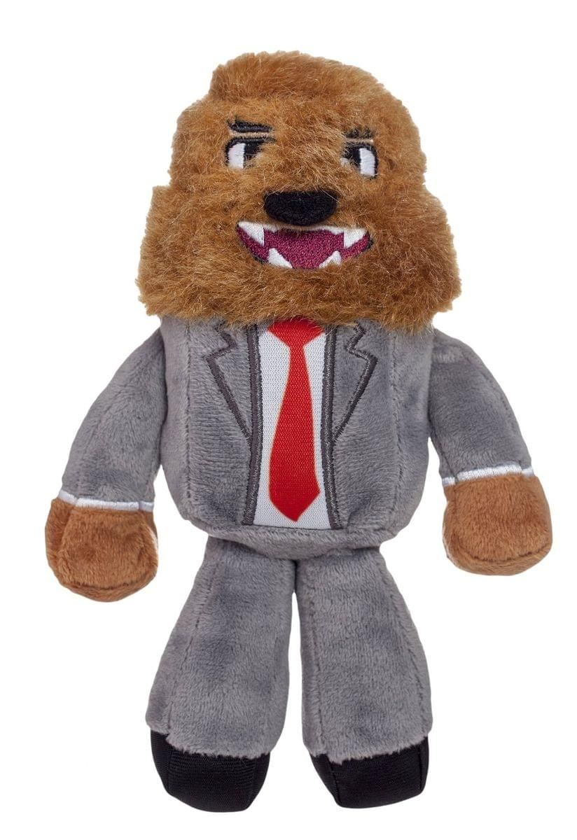 "Tube Heroes 7"" Small Plush Jerome"