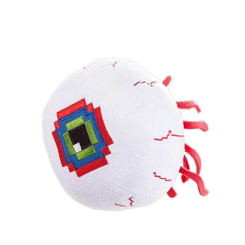 "Terraria Eye of Cthulhu 7"" Plush"