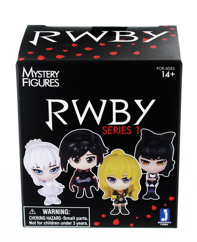 RWBY Blind Boxed 3