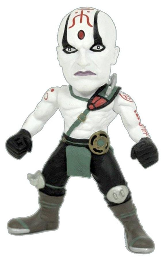 Mortal Kombat Super Deformed 2 75
