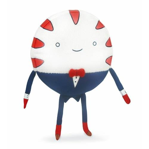 Adventure Time Fan Favorite Peppermint Butler 6