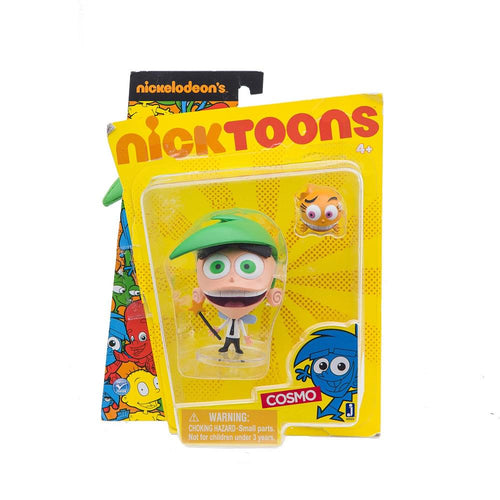 Nickelodeon Nicktoons Fairly Odd Parents 3