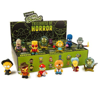 The Simpsons Kidrobot Treehouse Of Horror Case of 20